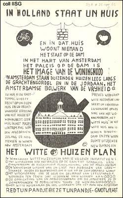 Witte Huizenplan - 1966